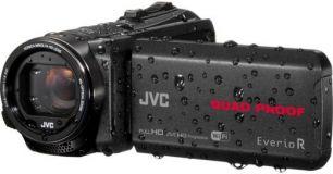 JVC GZ-RX640