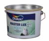Эмаль для Мебели и Радиаторов Dulux Master Lux Aqua 70 2.5л Глянцевая без Запаха Акриловая