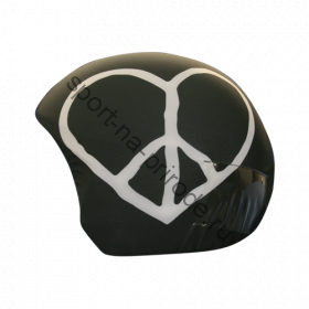 Peace&Love нашлемник