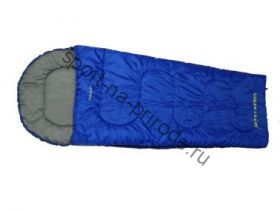 CAMP BLUE 0C спальный мешок