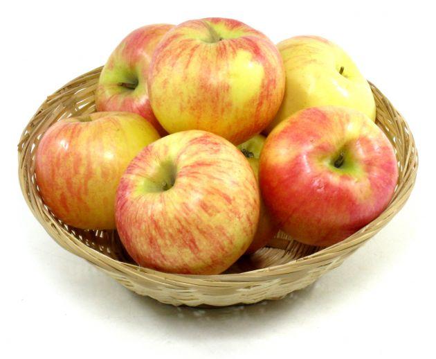 Яблоки Фуши