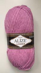 LANAGOLD (ALIZE) 98-розовый