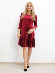 Платье для беременных П-2017.2.4
