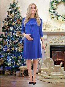 Платье для беременных П-2033 С / 2022СМ