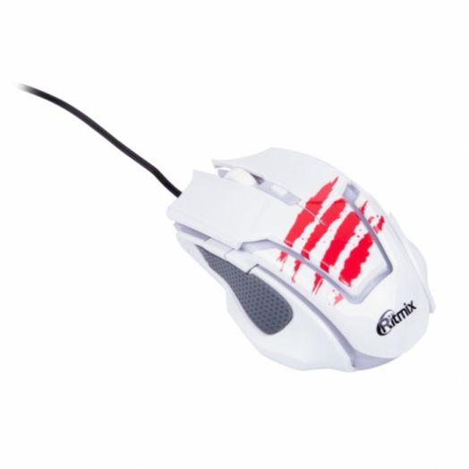Мышь игровая Ritmix ROM-350