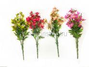 Искусственный букет орхидей 5 веток