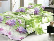 АКЦИЯ!!!Комплект постельного белья 3 D ( ЕВРО)XY030