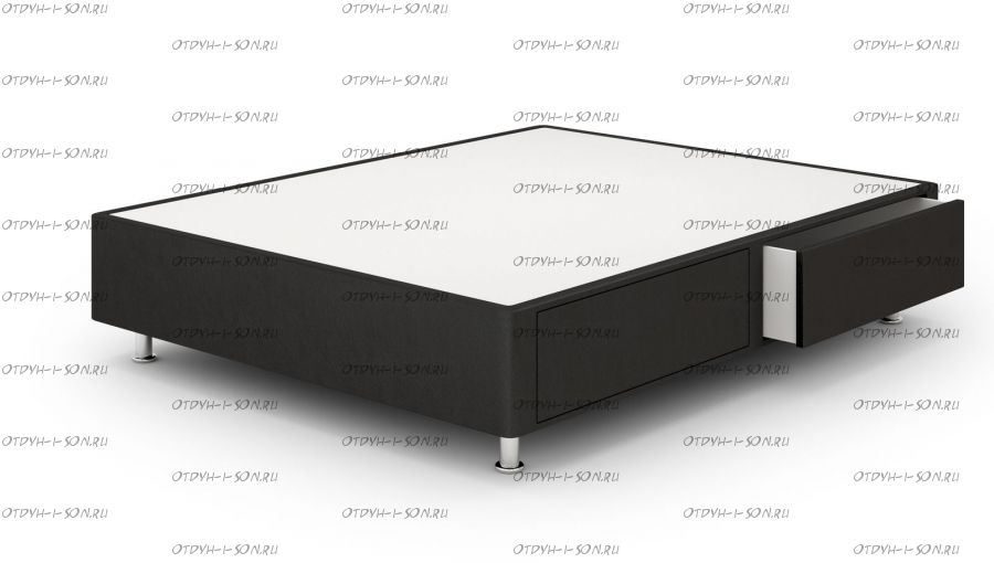 Кроватный бокс Lonax Box Maxi Drawer