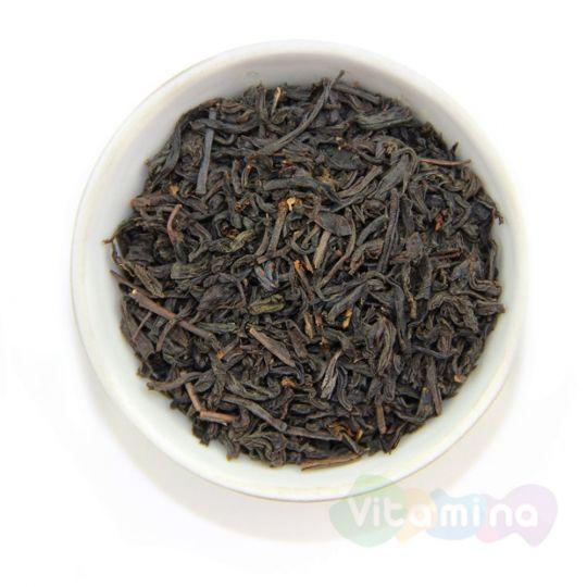 Лапсанг Сушонг - Копченый чай, 100г
