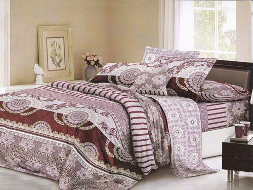 АКЦИЯ!!!Комплект постельного белья 3 D ( ЕВРО)XY025