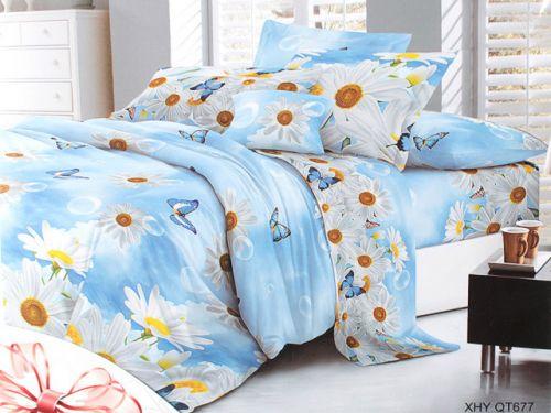 АКЦИЯ!!Комплект постельного белья  ( семейный)№XY102