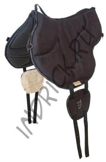 Пад Barefoot Ride-on-Pad Black