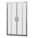 Душевая дверь в нишу BLISS L Twin 140х190 W53S-1402190MT