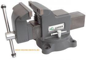 GV-STM08 Тиски слесарные 200 мм GARWIN