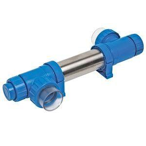 Ультрафиолетовая установка Van Erp Blue Lagoon UV-C 15000 Tech