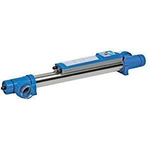 Ультрафиолетовая установка Van Erp Blue Lagoon UV-C Timer 40000