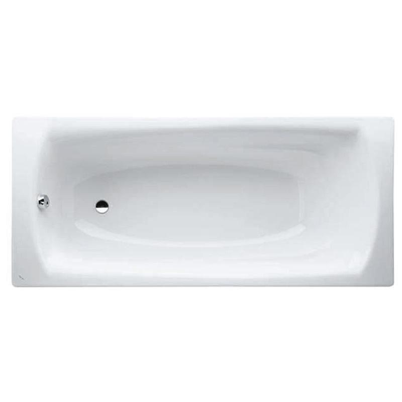 Ванна стальная Laufen Palladium 170x75 ФОТО