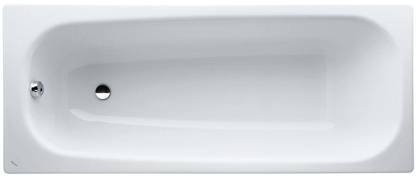 Ванна стальная Laufen Pro 170x70 ФОТО