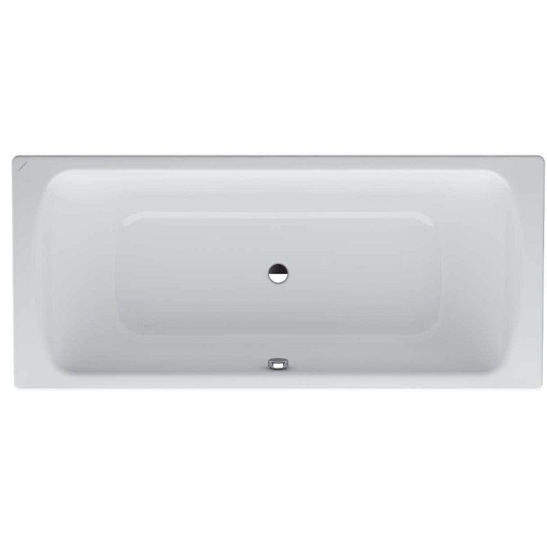Стальная ванна Laufen Pro 180х80 ФОТО