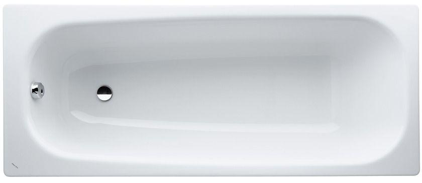 Стальная ванна Laufen Pro 160x70 см ФОТО