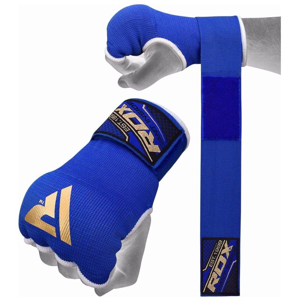 Гелевые бинты-перчатки RDX CARBON U GEL