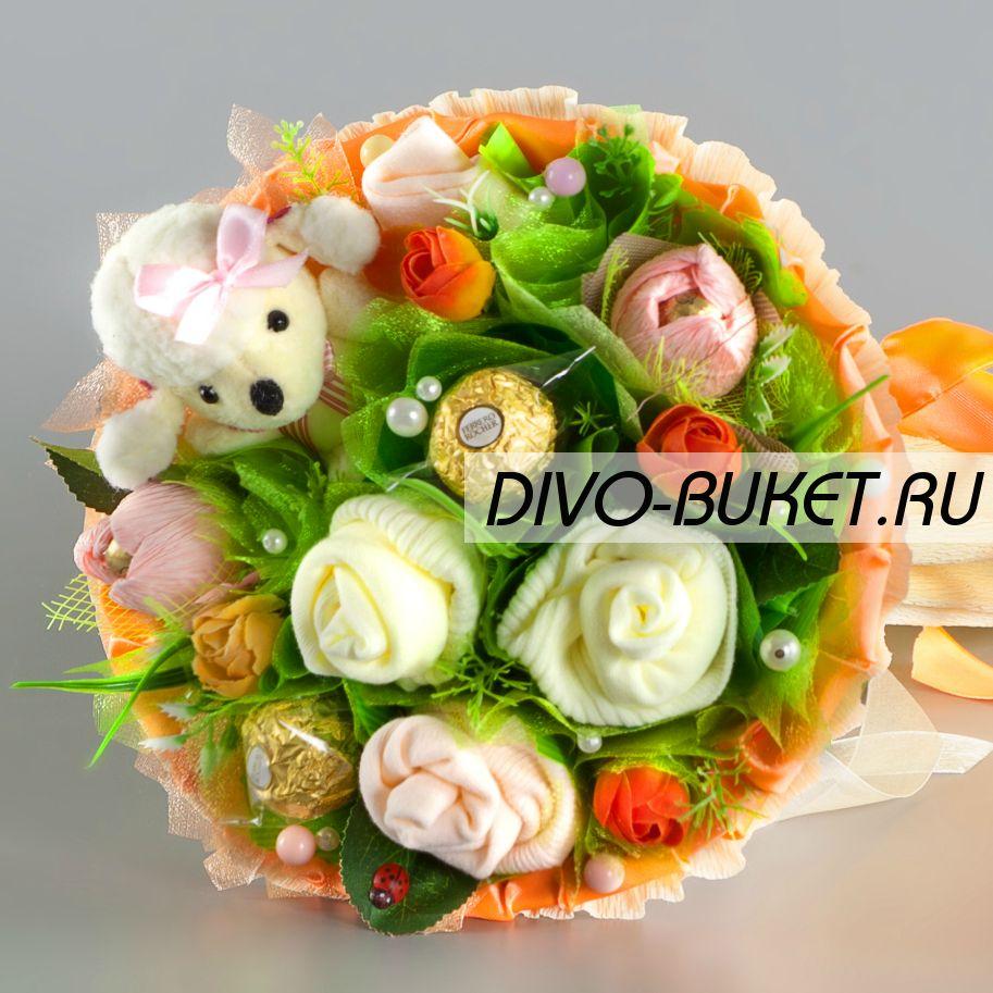 veselno-buketi-dlya-druzhok-tsveti-na-zakazat-lilii-minsk