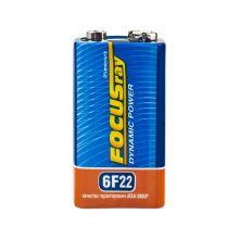 "Крона 6F22 ""Focus ray"" 9v"