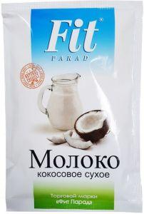 ФИТПАРАД КОКОСОВОЕ МОЛОКО СУХОЕ 35 г
