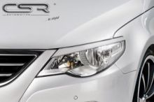 Реснички на фары, CSR-Automotive, под окраску
