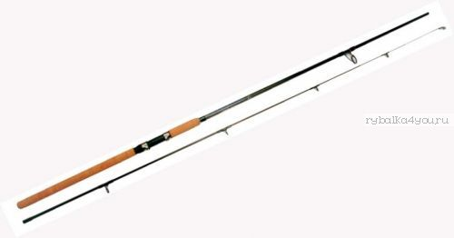 Спиннинг Волжанка-спин IM6 2,4 м / тест 10 - 40 гр