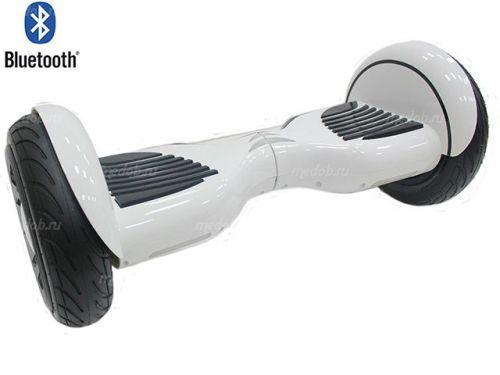 """Гироскутер Smart Balance Wheel Premium 10.5"""" Белый"""