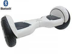 Гироскутер Smart Balance PRO PREMIUM 10.5 V2 TAO TAO Белый с доставкой по Москве и России.