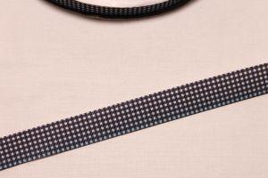 `Лента репсовая с рисунком, ширина 22 мм, Арт. Р-ЛР5633
