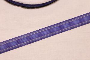 `Лента репсовая с рисунком, ширина 22 мм, Арт. Р-ЛР5639