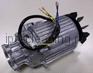 MOMO 40063  Электромотор  1PH MOTOR G134-C  230-50 ZHE
