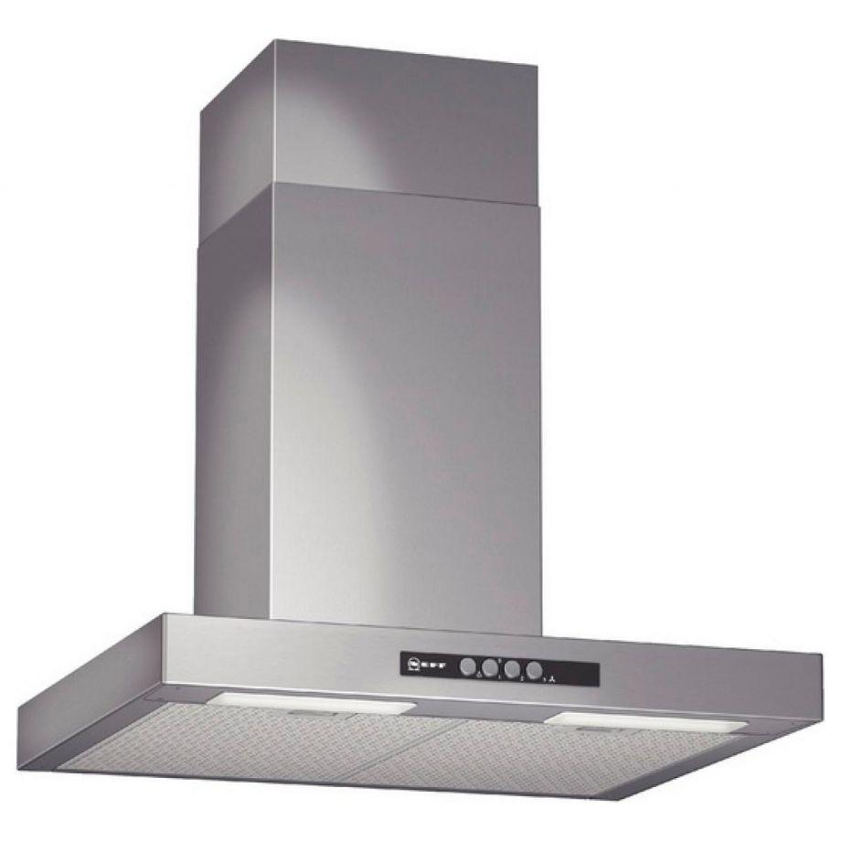 Кухонная вытяжка Neff D76B21N1