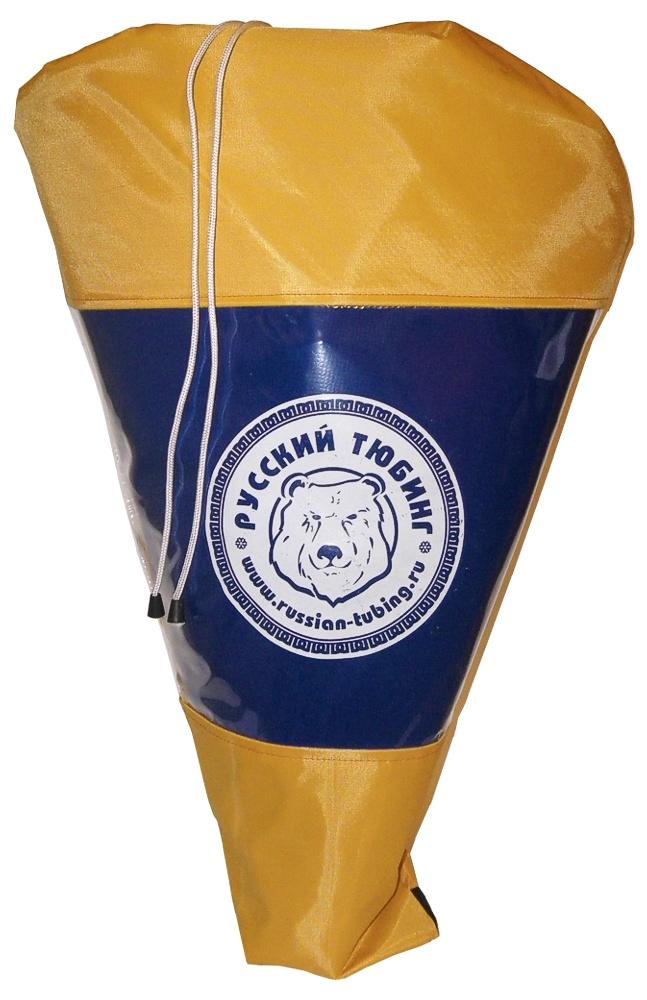 Фирменная сумка для хранения тюбинга