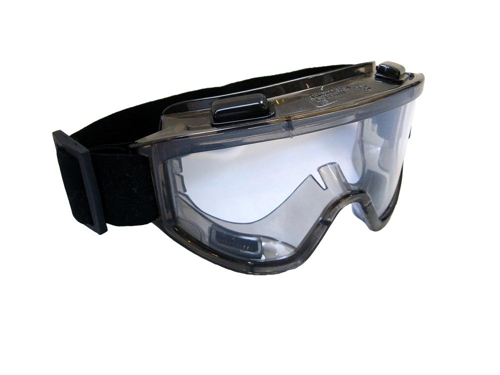 Защитные очки для катания на тюбинге