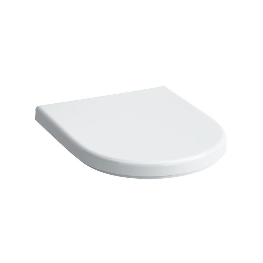 Сиденье для унитаза Laufen Moderna Plus с крышкой ФОТО
