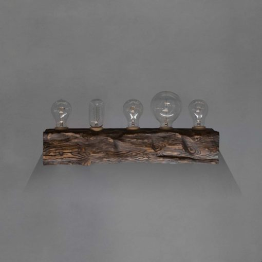 Настенный светильник Cube 5-1