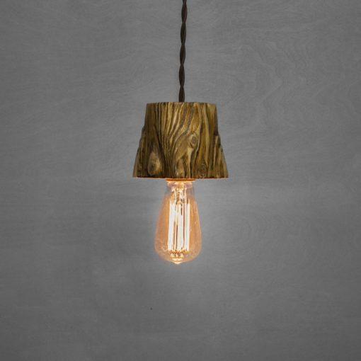 Подвесной светильник Qakas