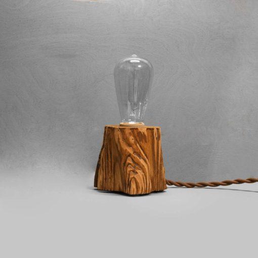 Настольный светильник Querk