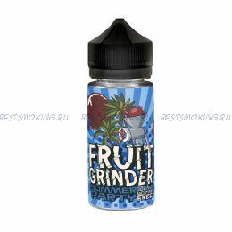 Е-жидкость Avalon Fruit Grinder Summer Party, 100 мл.