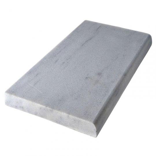 Мраморная бортовая плита Sofikitis KAVALA KVB0 для скрытого перелива