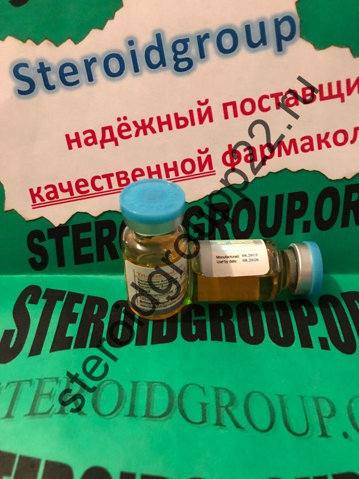 Tri-Trenabol 150 British Dragon 150 mg/ml 10ml