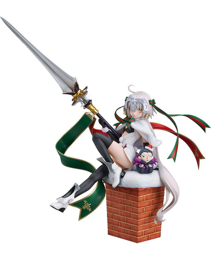 Фигурка Fate - Lancer/Jeanne d'Arc Alter Santa Lily