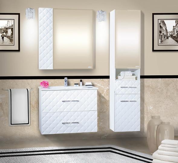 Мебель для ванн Бриклаер Жаклин 80