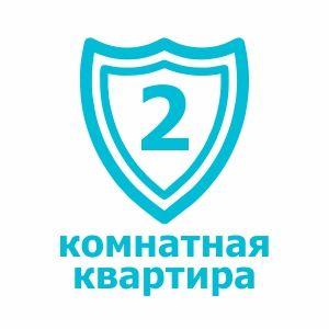 Комплект для защиты 2-ух ком. кв.