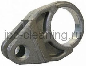 BLVR 40002 Стержень CONNECTING ROD RC