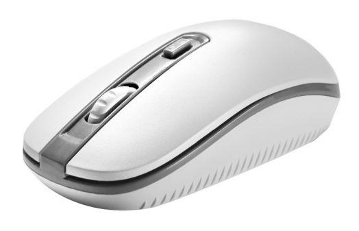 Мышь беспроводная Smartbuy ONE 359G-K (бело-серая)